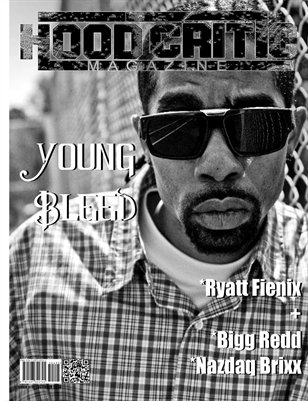Hood Critic Magazine - Issue #15