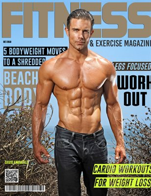 Fitness & Exercise Magazine Oct 2018