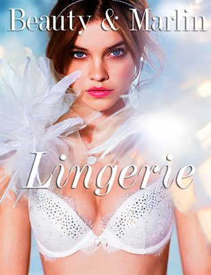 Beauty & Marlin - Lingerie Special 2015