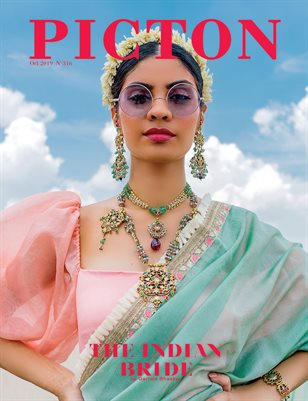 Picton Magazine OCTOBER  2019 N316