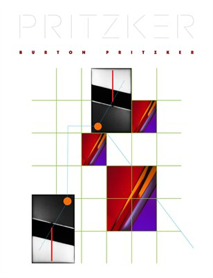 Burton Pritzker - Selected Images