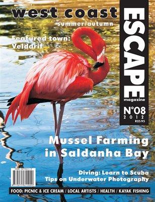 Escape Magazine Issue 8