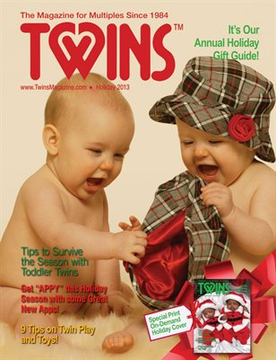 TWINS Holiday 2013 - Option 2
