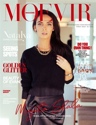 11 Moevir Magazine March Issue 2021