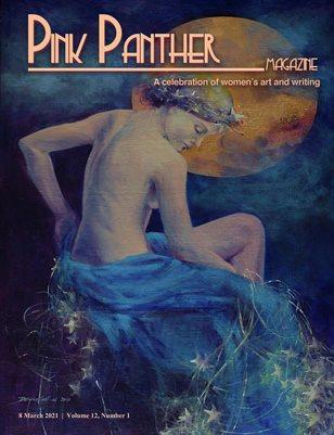 Pink Panther Magazine, Volume 12, Number 1