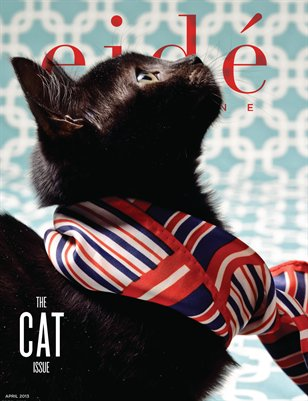 Eide Magazine | The Cat Issue
