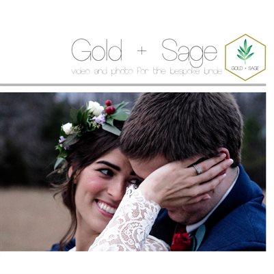 Gold+Sage 2017 Magazine