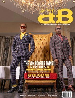 BB Magazine Spring 2019
