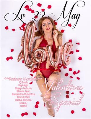 LV23 Valentines Special