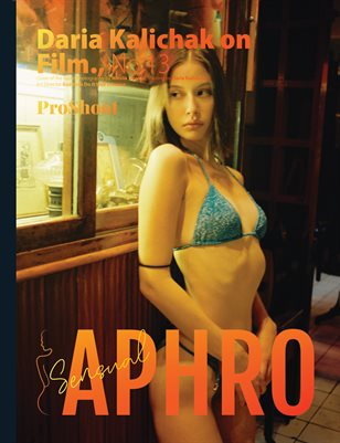 APHRO ProShoot No.13 - Vol02