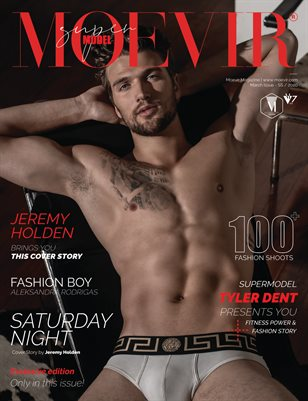 14 Moevir Magazine March Issue 2020