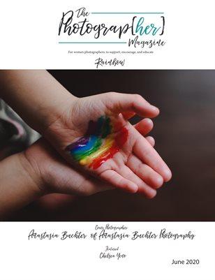 Rainbow | The Photograp[her] Magazine