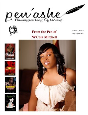 July/August 2014 Issue