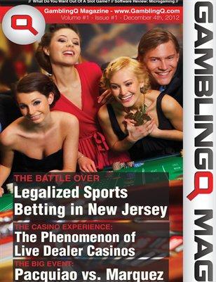 GamblingQ