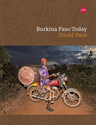 Burkina Faso Today David Pace