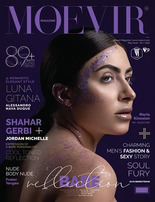 21 Moevir Magazine May Issue 2020