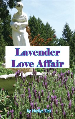 Lavender Love Affair