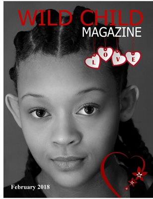 Wild Child Magazine February 2018