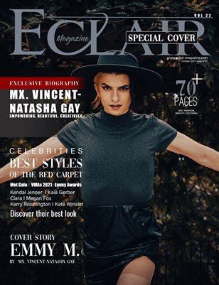 Eclair Magazine Vol 22 N°85