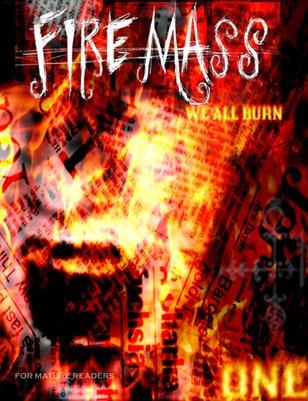 FIRE MASS Cover Contest 1c