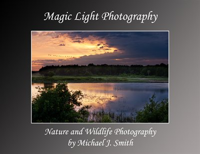 Magic Light Photography