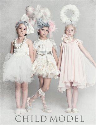 Child Model Edition 10