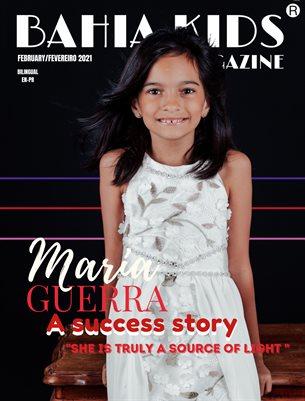 Bahia Kids Magazine - February 2021 #8