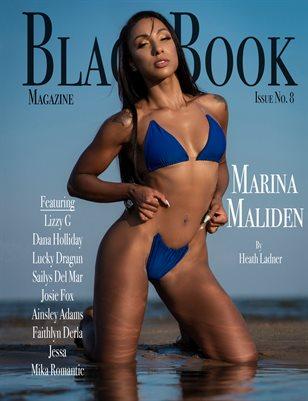 BlackBook Issue8 Marina