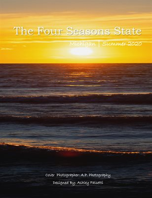 The Four Seasons State | Summer #3