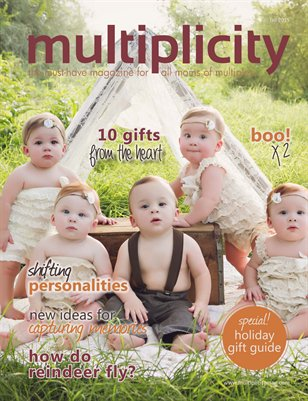 Multiplicity Fall 2015