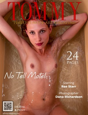 Rae Starr - No Tell Motel - Dana Richardson