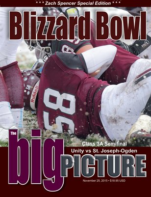 Blizzard Bowl .::. Zach Spencer Edition