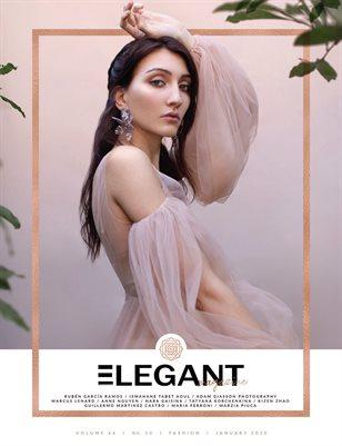 Fashion #10 (Jan 2020)