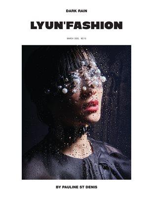 LYUN ISSUE No.15 (VOL No.3) C4