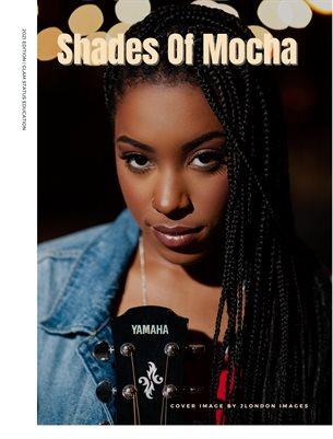 Shades Of Mocha 2021 Edition
