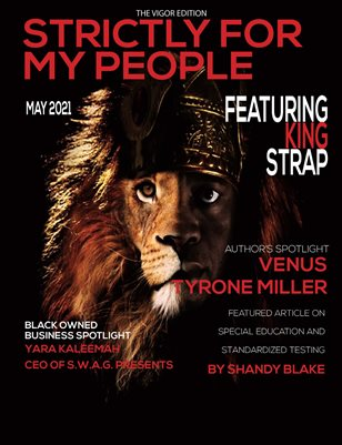 Strictly For My People Issue 9