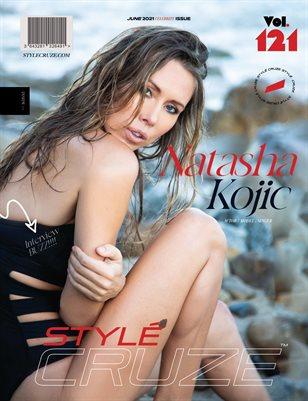 JUNE 2021 Issue (Vol: 121) | STYLÉCRUZE Magazine