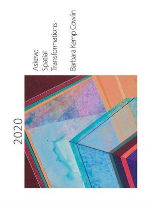 Barbara Kemp Cowlin 2020 Calendar