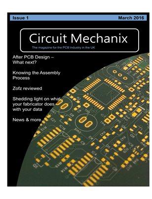 Circuit Mechanix March 2016