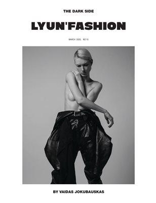 LYUN ISSUE No.15 (VOL No.3) C1