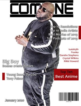 January 2020 Issue Big Boy Cover 1