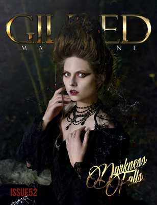 Gilded Magazine Issue 52