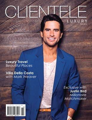 Fall Issue Clientele Luxury 2014 (cover 2)