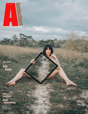 Audacious Magazine May 2020 Issue