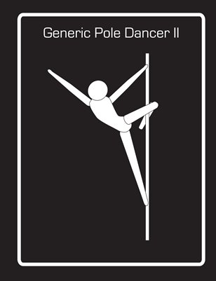 Generic Pole Dancer II