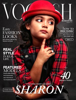 Voguish Magazine | Issue 117