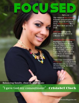 Refocused April Issue 2015