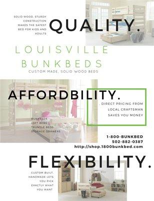 Louisville Bunkbeds Catalog