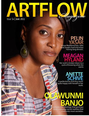 Artflow Magazine | Issue 6