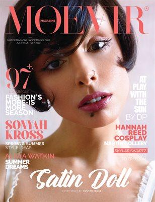 19 Moevir Magazine July Issue 2020
